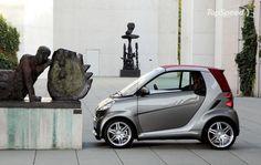 Smart Brabus #cars