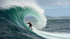 Surf in Perth!