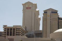 Choosing The Right Tower At Caesars Palace