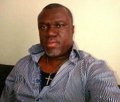 UDEYFEELAM: Nigerian Record Label Executive Robert Edwards slu...