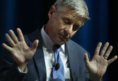 Yes, the Libertarian Party blew it in 2016