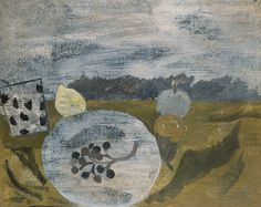 Ben Nicholson, still life, 1926-27