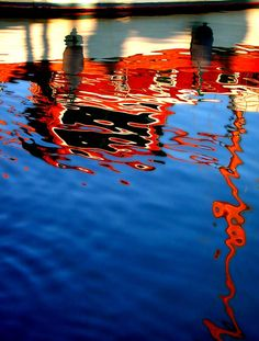 Painted Sea...: Photo by Photographer Francesco Martini