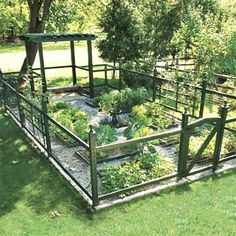 4 Brilliant Clever Tips: Veggie Garden Ideas Water small backyard garden fence.Landscape Garden Ideas Fruit garden ideas decking tips.