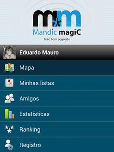 App que guarda e compartilha senha de Wi-Fi reúne 5 milhões de usuários Mandic Magic foi criado por veterano da tecnologia no Brasil. App ex...