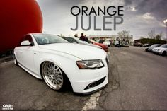 Rencontre orange julep