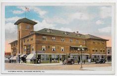 Chicago-Heights-Illinois-Victoria-Hotel-Louis-Sullivan-Frank-Lloyd-Wright-bh11
