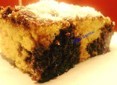 Σοκολατένιο Κέικ, Πανεύκολο με πολύ λίγα Υλικά, που παραμένει υγρό μέσα από την σοκολάτα! Chocolate Cake, Cupcakes, Sweets, Cooking, Desserts, Recipes, Food, Chicolate Cake, Kitchen