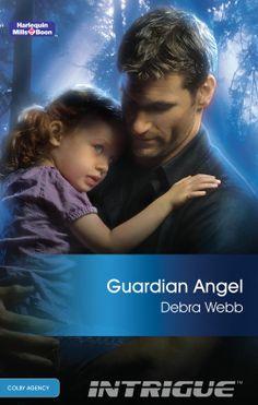 Amazon.com: Mills & Boon : Guardian Angel (Colby Agency) eBook: Debra Webb: Kindle Store