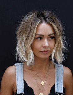 21 Bob Hair Cuts For The Brand New You - hair styles Blonde Hair With Highlights, Brown Blonde Hair, Blonde Ombre Bob, Blond Bob, Blonde Ombre Short Hair, Ombre Short Bob, Ombre Bob Hair, Blonde Blunt Bob, Short Blonde Bobs