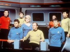 How many people download Star Trek or any other TV show depends upon the popularity of that particular TV show. The more a show is liked by people, the more it'll be downloaded by crazy fans. As of now, the number of people who download Star Trek episodes is getting higher every day as series has acquired a strong fan base throughout its long run.