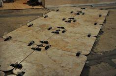 Система укладки и выравнивания плитки #DLSpro
