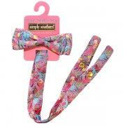 Simply Southern Bow Retainer/Croakies for Glasses Monkeys