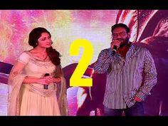 SHIVAAY trailer launch | Ajay Devgan, Sayesha Saigal | UNCUT PART 2 Interview, Product Launch, Concert, Music, Youtube, Pictures, Photos, Concerts, Muziek