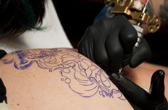 Thinking of inking? A guide to tattoos - The Washington Post