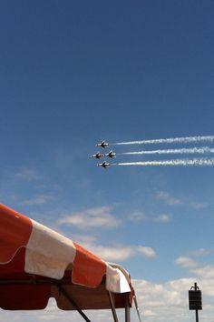 The Thunderbirds :D