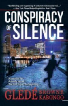 Conspiracy of silence / Gledé Browne Kabongo.