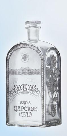 Russian Vodka