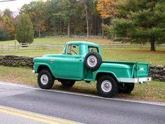Old School Truck!