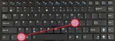 Minden eshetőségre! 13 titkos billentyűkombináció, amiről kevesen tudnak - Bidista.com - A TippLista! Computer Keyboard, Wii, Life Hacks, Technology, Windows, Photoshop, Minden, Laptop, Funny