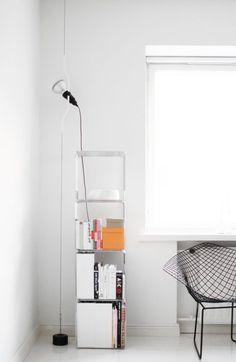 Parentesi Lamp.