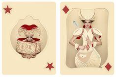 « Carte » by Christian Tagliavini