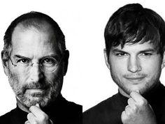 Más detalles sobre la próxima biografía en cine de Steve Jobs (con Ashton Kutcher)...