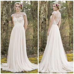 Glamour Bridal - Lilian West