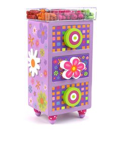 Take a look at this Happy Bead Chest Kit by Bead Bazaar on #zulily today!