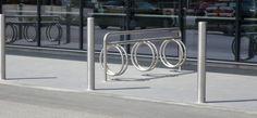 Noleo, public design,  Fahrradständer, Fahrradanlehner, bicycle stands, Stadtmobiliar, street furniture