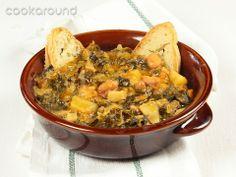Minestra di pane: Ricetta Tipica Toscana | Cookaround