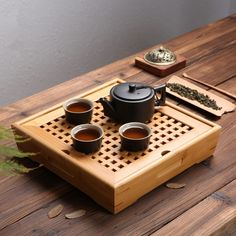 Item Type: Tea Tray Material: Bamboo Package Includes: 1 x Pc Features: Tea Accessories, Kitchen, Ceremony, Tray Size Info: Small x x cm Large x x cm Rectangular 30 x 12 x cm Chinese Bamboo, Chinese Tea, Teapot Crafts, Plastic Free July, Tea Culture, Tea Tray, Wooden Kitchen, Kitchen Dining, How To Make Tea