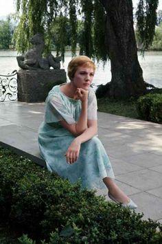 Julie Andrews on breaks