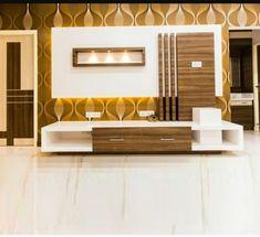 Lcd Unit Design, Lcd Wall Design, Modern Tv Unit Designs, Room Door Design, Tv Wall Unit Designs, Tv Cabinet Wall Design, Living Room Tv Unit Designs, Cupboard Design, Modern Tv Room