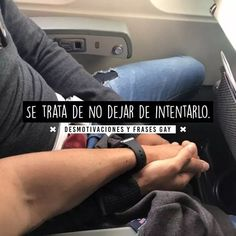 De eso se trata. ❤️ Gay Frases, Tumblr Gay, Pride Quotes, Types Of Relationships, James Rodriguez, Spanish Humor, Same Love, Cute Gay Couples, To My Future Husband