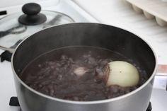 guatemalan black beans