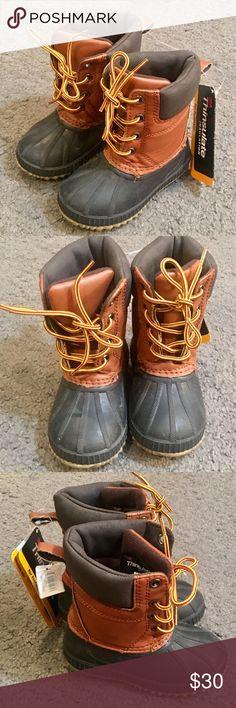 Baby Gap Duck Snow Boots 5T 6T NWT Baby Gap Duck Boots. Size 5T/6T. NWT GAP Shoes Rain & Snow Boots