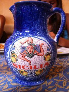 Sicilia #lcaltagirone #sicilia #sicily                              …