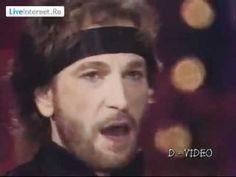 Игорь Тальков - Я вернусь (Песня - 1991, хорошее качество)