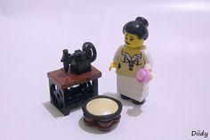 Sewing machine | Flickr - Photo Sharing!