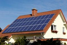 Why Residential solar panel installation is cost-effective energy solution?  #Sydney #solarpanels