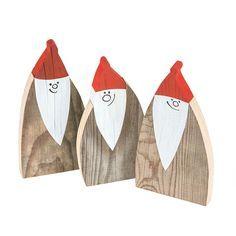 Man muss sie einfach lieben… Deshalb unser Votum: Ein Chlaus in jedes Haus! #Samichlaus #Weihnachtsmann