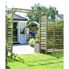 1122 Best Garden Arches Gates Doors Paths Images In 400 x 300