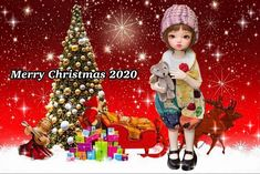#bjd #abjd #balljointdoll #dollofstargram #instadoll #dollstargram #toy #paint #painting #painted #repaint #handmade #nomyens #nomyensfaceup #iplehouse #iplehouseanne #iplehousebid Star G, Merry Christmas, Christmas Ornaments, Ball Jointed Dolls, Merry And Bright, Bjd, Pure Products, Toys, Holiday Decor