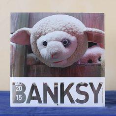 Banksy Kalender
