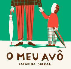 Text and illustrations by Catarina Sobral (Orfeu Mini). In stock: £11.20.