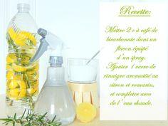 recette nettoyant multi surface p