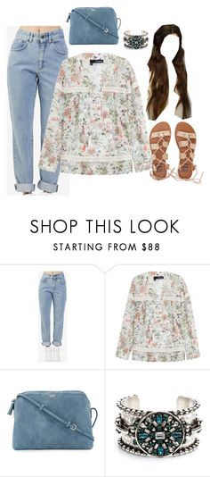 """""""Untitled #854"""" by imagine-5sos-1d ❤ liked on Polyvore featuring The Ragged Priest, The Kooples, The Row, DANNIJO, Billabong and Imagine5sos1d_Sets"""