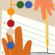 Abacus ✏ www.martiillustration.com