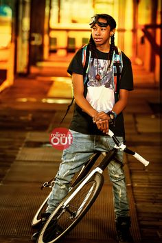 Mindless Behavior Ray Ray Instagram 2013 | Photos / Ray Ray from Mindless Behavior- exclusive photos